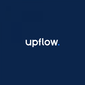 Logo de la startup Upflow