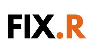 Logo de la startup Fixr