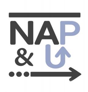 Logo de la startup Nap&Up