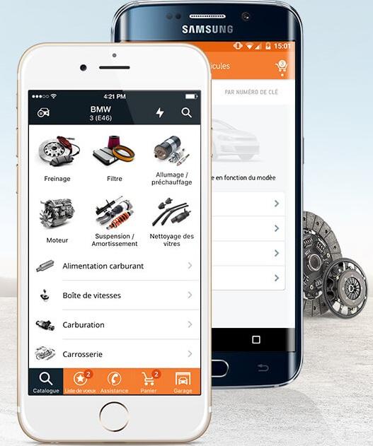 Logo de la startup Pourquoi créer une appli mobile : Etude du cas AUTODOC