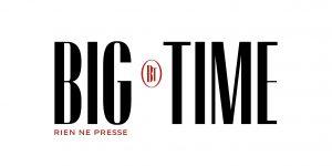 Logo de la startup BIG TIME