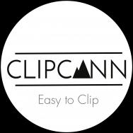 Logo de la startup Clipcann