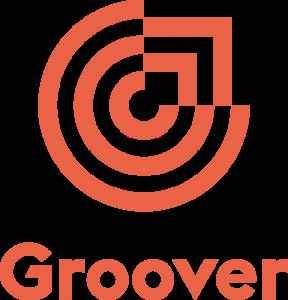 Logo de la startup Groover