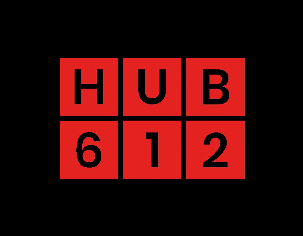 Logo de la startup B612
