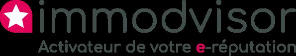 Logo de la startup Immodvisor