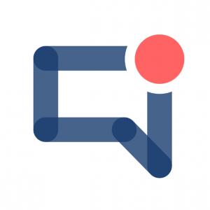Logo de la startup Talkspirit