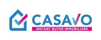 Logo de la startup Casavo