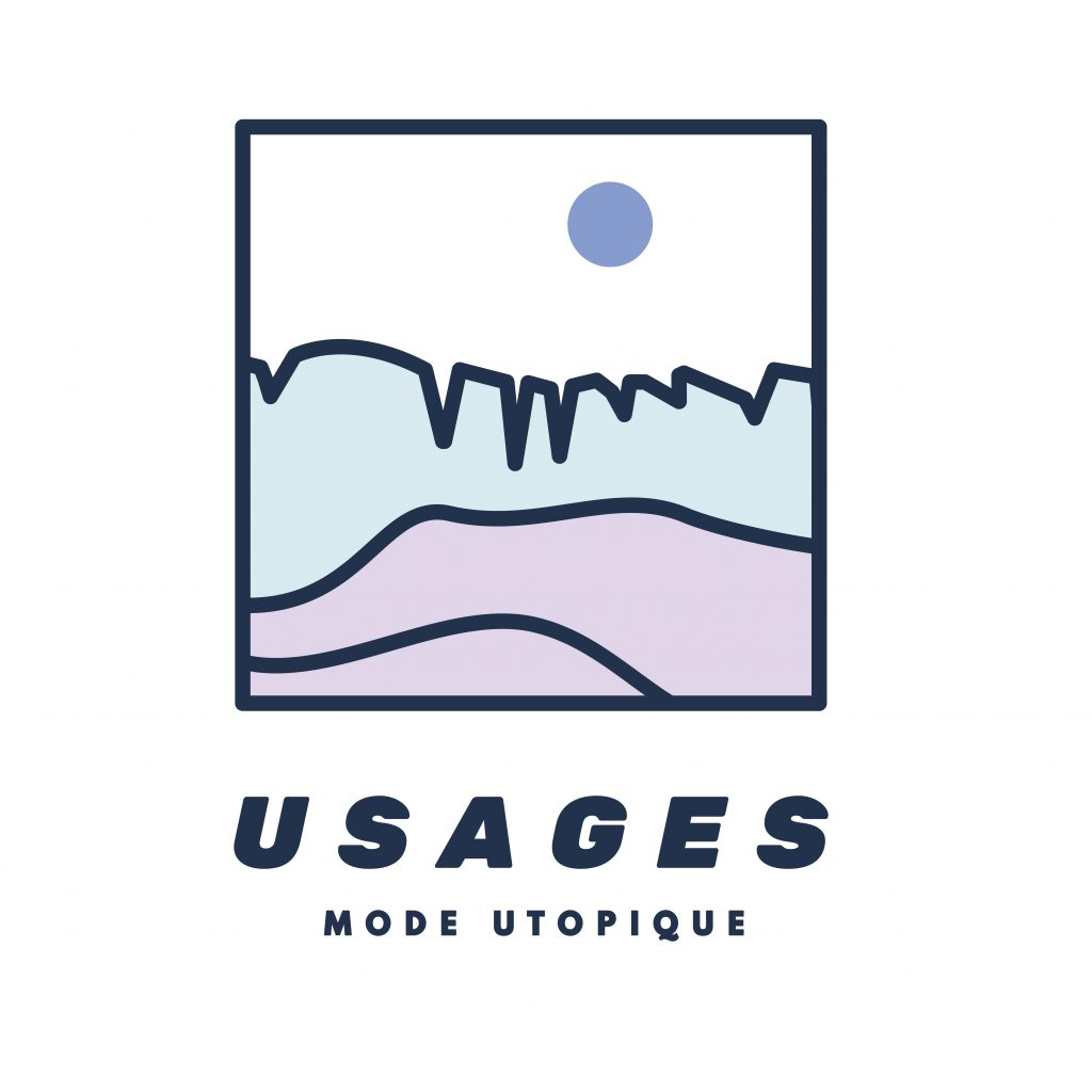 Logo de la startup Usages — Mode Utopique