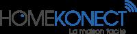 Logo de la startup Homekonect