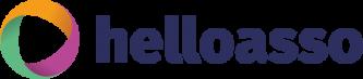 Logo de la startup HelloAsso