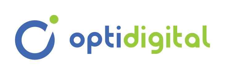 Logo de la startup Opti Digital