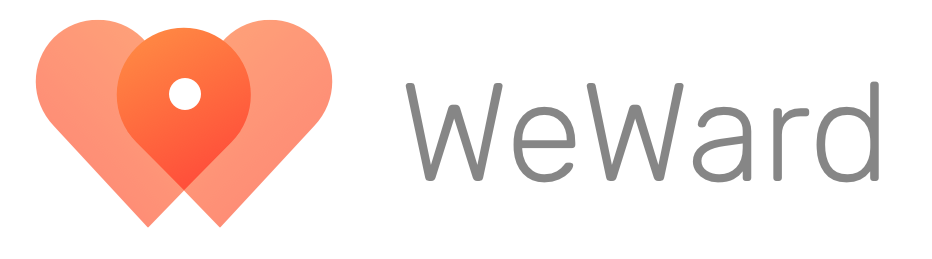 Logo de la startup WeWard