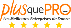 Logo de la startup Plus que PRO