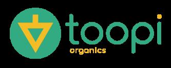 Logo de la startup TOOPI ORGANICS