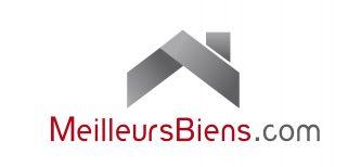 Logo de la startup MeilleursBiens com