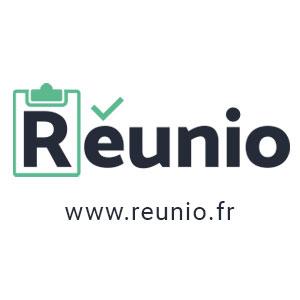 Logo de la startup Réunio