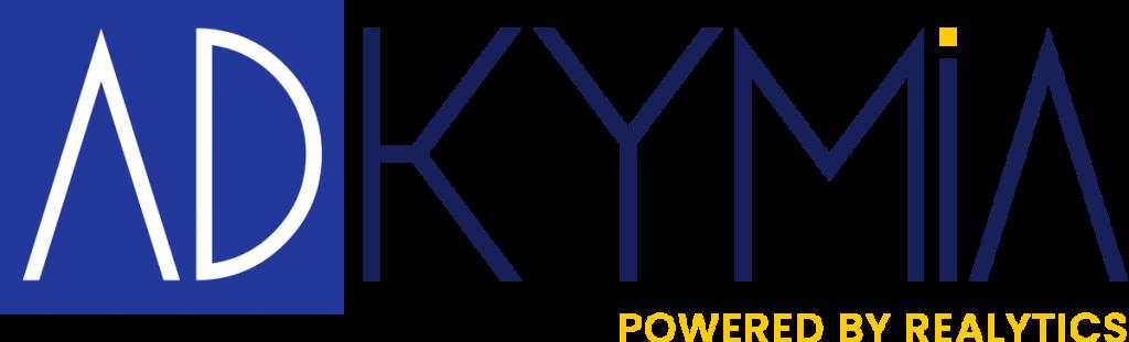 Logo de la startup ADKYMIA-REALYTICS