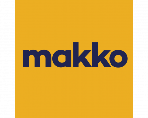 Logo de la startup Makko