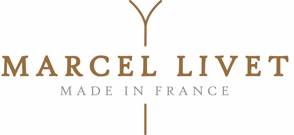 Logo de la startup MARCEL LIVET