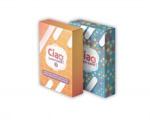 Logo de la startup Ciao Comfort Zone