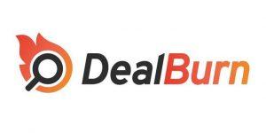 Logo de la startup nom de la startupdealburn fr