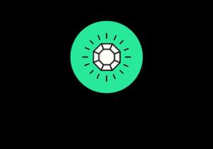 Logo de la startup DIAMANT KIWI