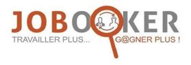 Logo de la startup JOBOOKER