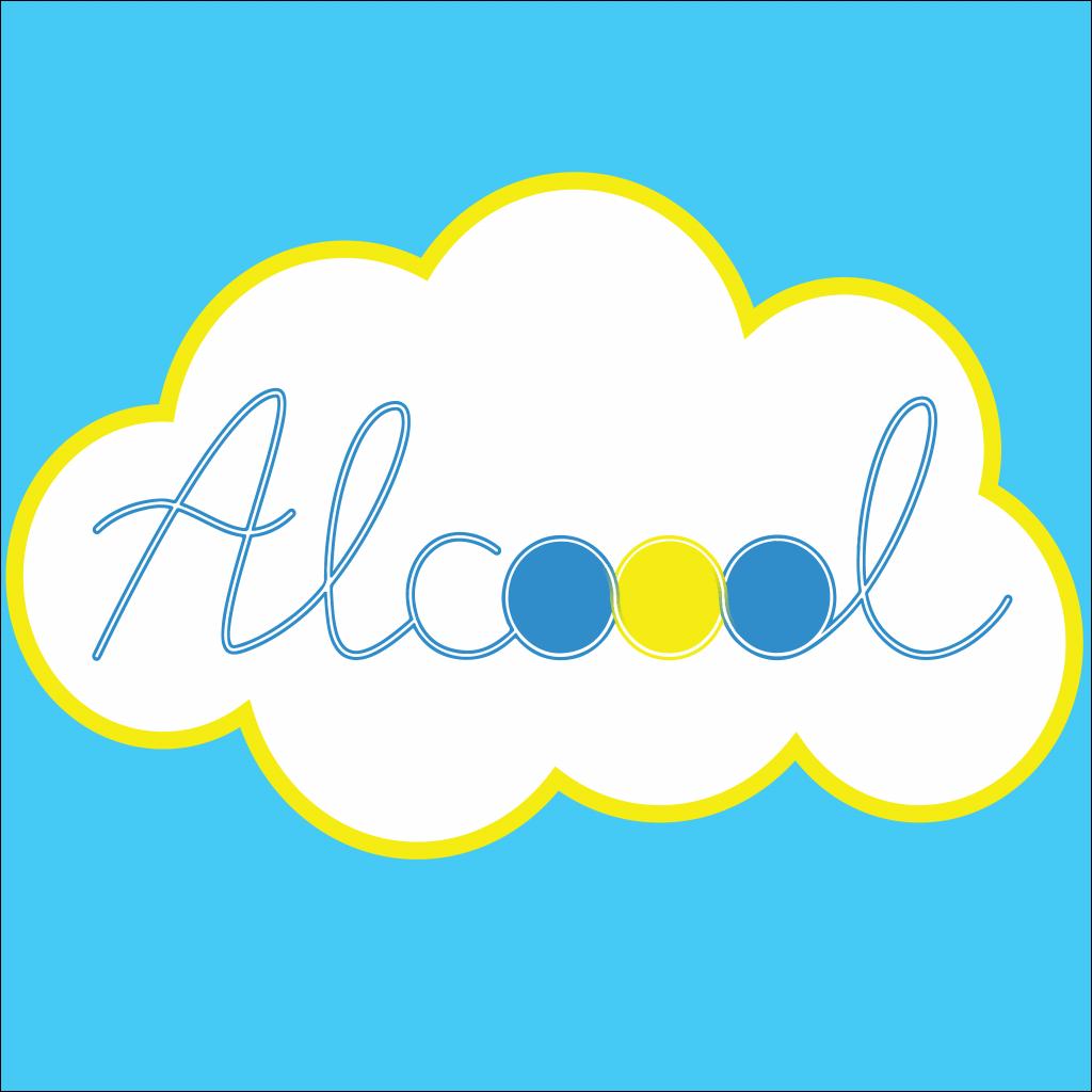 Logo de la startup Alcoool - Oubliez la Gueule de Bois !
