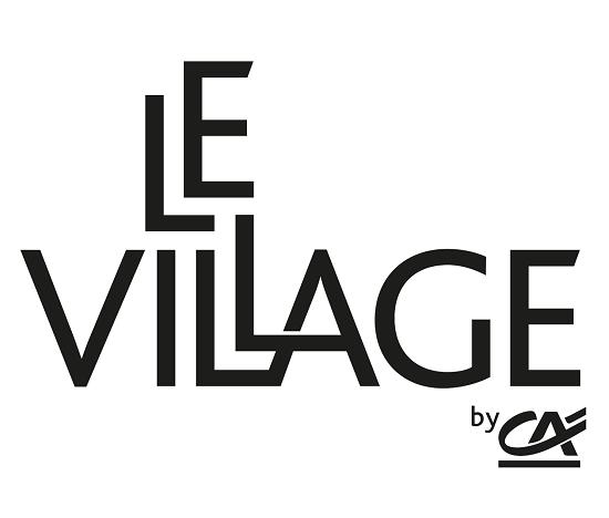 Logo de la startup Le Village by CA Paris