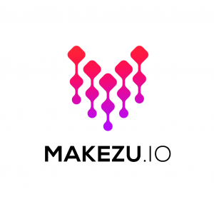 Logo de la startup MAKEZU