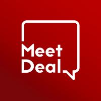 Logo de la startup MeetDeal by DisruptDeal