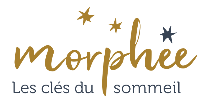 Logo de la startup Morphée