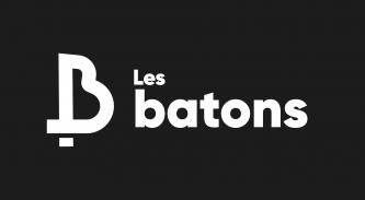 Logo de la startup Les Batons
