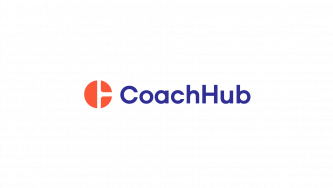 Logo de la startup CoachHub