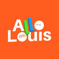 Logo de la startup Allo Louis
