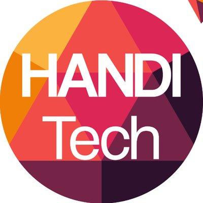 Logo de la startup La handitech