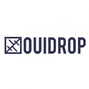 Logo de la startup OUIDROP