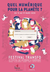 Logo de la startup Festival Transfo