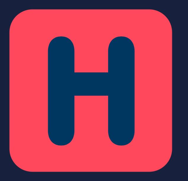 Logo de la startup Hello My Business