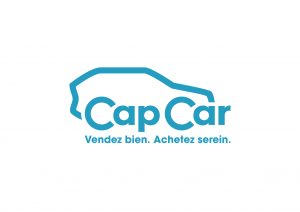 Logo de la startup Capcar