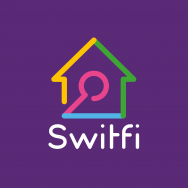 Logo de la startup Switfi