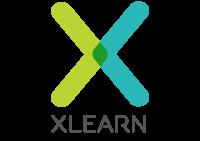 Logo de la startup xLearn