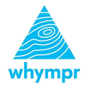 Logo de la startup Whympr