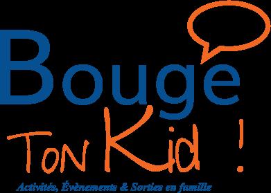 Logo de la startup BougeTonKid