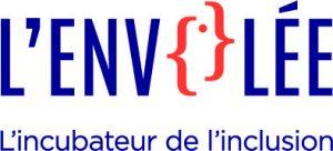 Logo de la startup L'Envolée