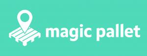 Logo de la startup MagicPallet