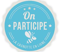 Logo de la startup OnParticipe