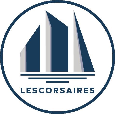 Logo de la startup Les Corsaires