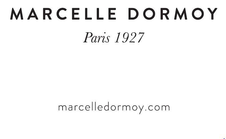 Logo de la startup Marcelle Dormoy – parfums