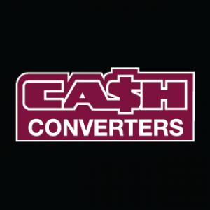Logo de la startup Cash Converters